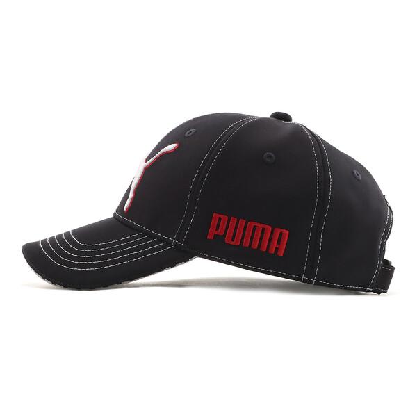 ゴルフ ツアー キャップ, Peacoat, large-JPN