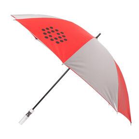 ゴルフ UVカット シルバー 70 傘