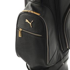 Thumbnail 10 of ゴルフ キャディバッグ ヘリテージ, Puma Black / Gold, medium-JPN