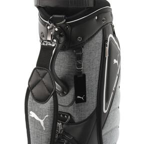Thumbnail 7 of ゴルフ キャディバッグ フュージョン, Puma Black / Medium Gray hea, medium-JPN