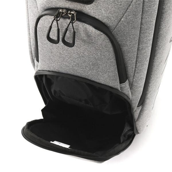 ゴルフ CA キャディバッグ, light gray heather, large-JPN