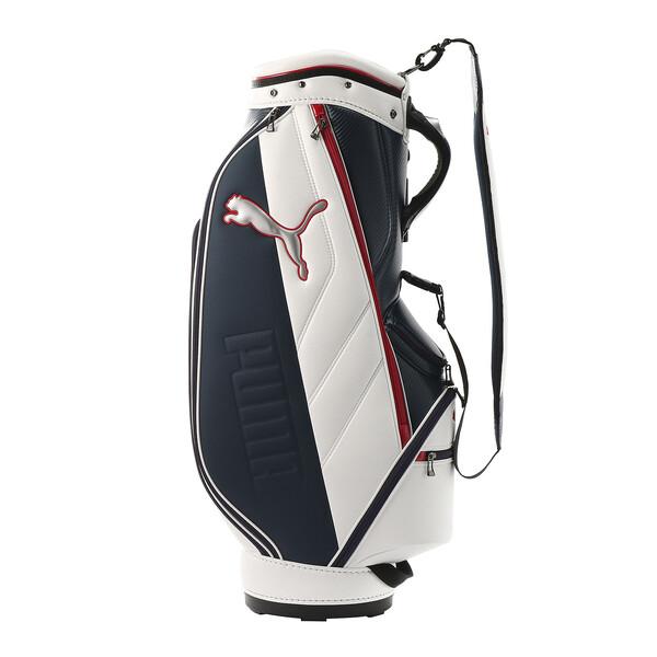 ゴルフ キャディバッグ コア, Bright White / Peacoat, large-JPN