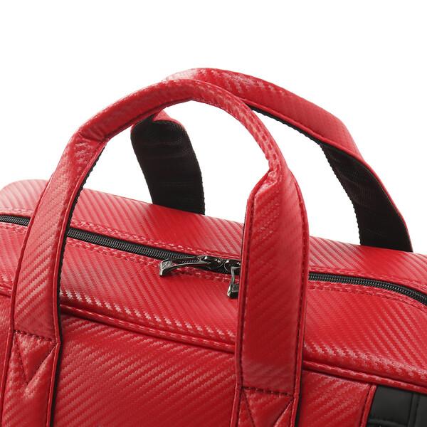 ゴルフ ボストンバッグ コア, High Risk Red, large-JPN