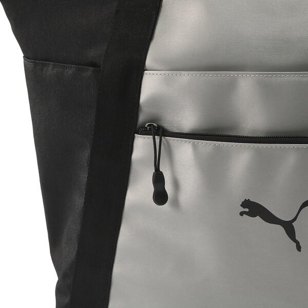ゴルフ トートバッグ フュージョン, Puma Silver / Puma Black, large-JPN