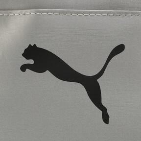 Thumbnail 4 of ゴルフ ラウンド トート フュージョン, Puma Silver / Puma Black, medium-JPN