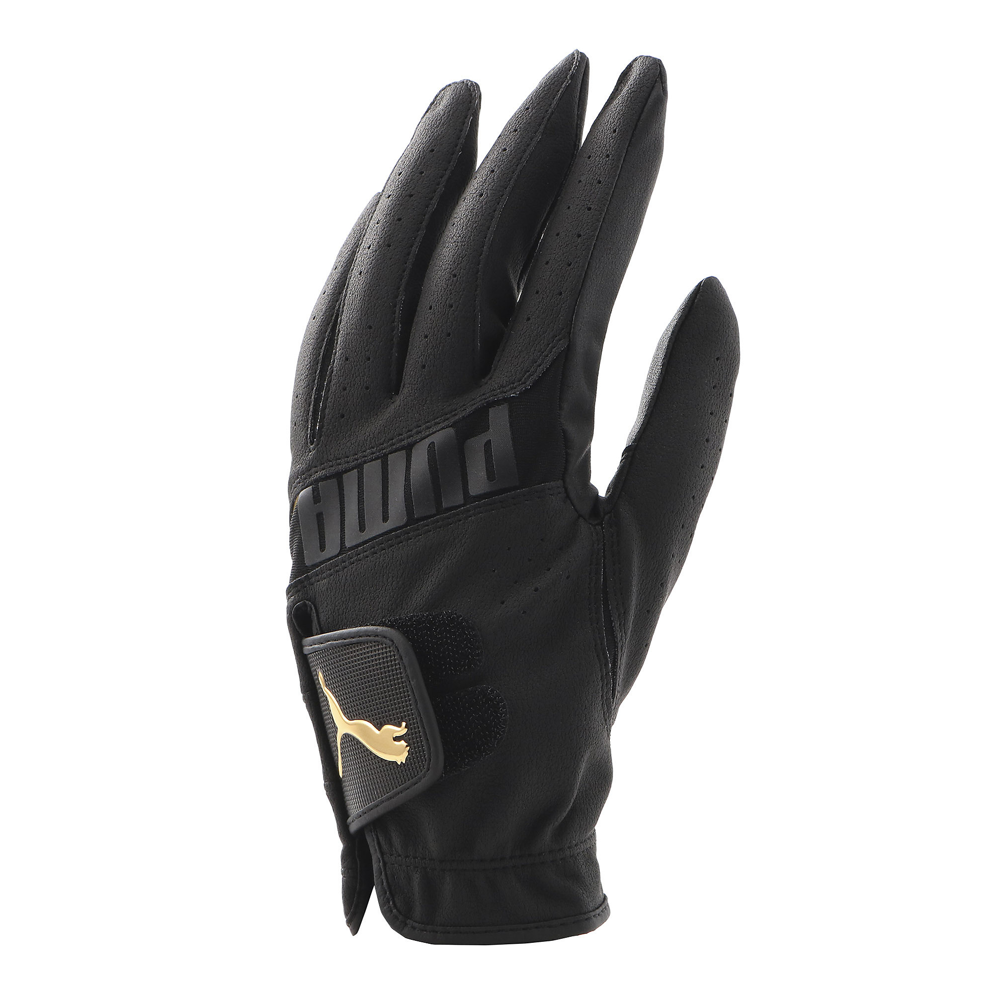 【プーマ公式通販】 プーマ ゴルフ 3D パフォーマンス グローブ (左手用) メンズ Puma Black |PUMA.com