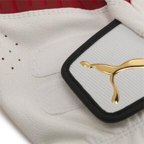 Thumbnail 7 of ゴルフ 3D パフォーマンス グローブ 右手用, White / High Risk Red, medium-JPN