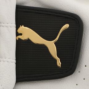 Thumbnail 3 of ゴルフ 3D パフォーマンス グローブ 右手用, White / Puma Black, medium-JPN