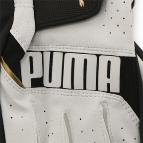 Thumbnail 7 of ゴルフ 3D パフォーマンス グローブ 右手用, White / Puma Black, medium-JPN