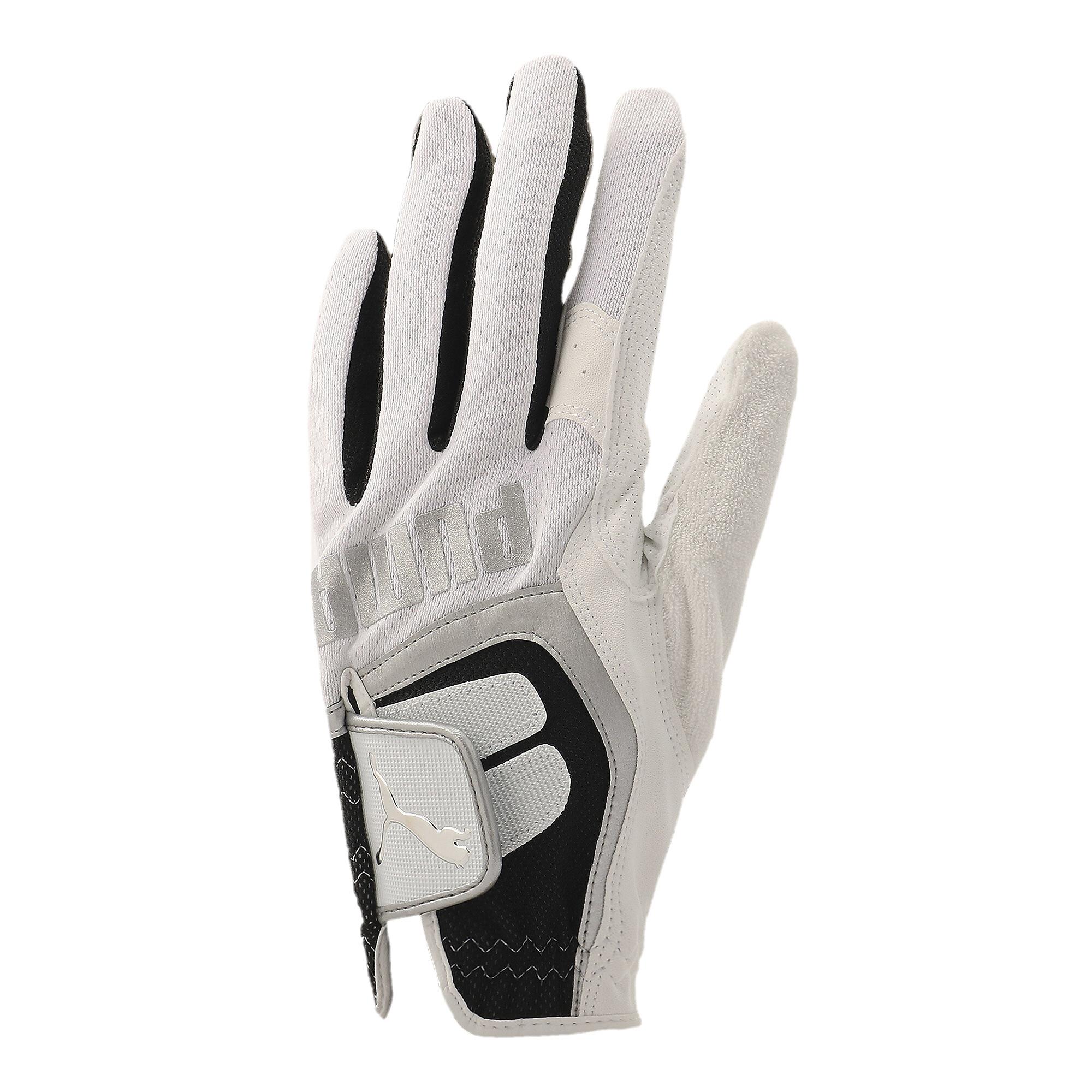【プーマ公式通販】 プーマ ゴルフ 3D サマー グローブ メンズ Bright White / Puma Black |PUMA.com