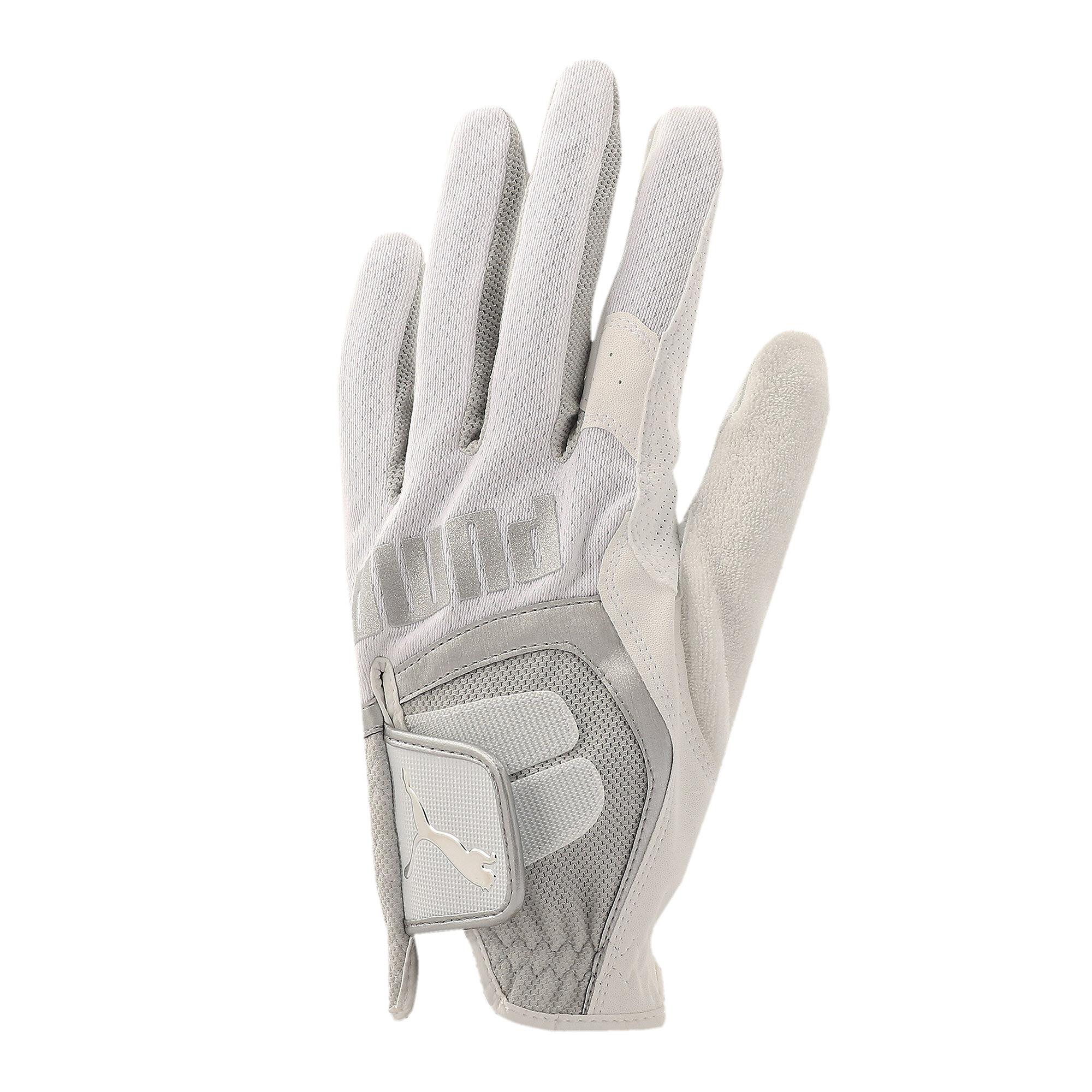 【プーマ公式通販】 プーマ ゴルフ 3D サマー グローブ メンズ Bright White / Quarry |PUMA.com