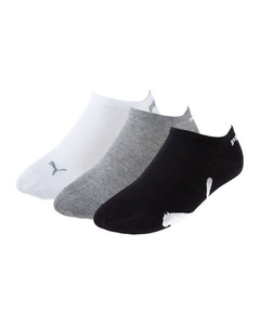 Image Puma Lifestyle Trainer Socks 3 Pack
