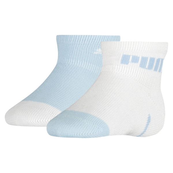 Mini Cats Lifestyle Sock, powder blue, large