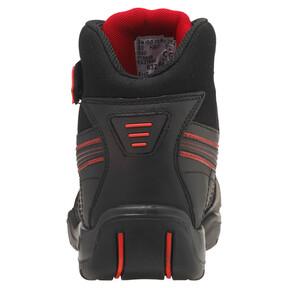Thumbnail 3 of Chaussure de sécurité S3 HRO Moto Protect, black-red, medium