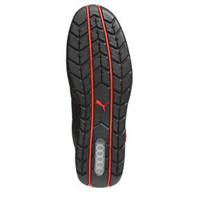 Thumbnail 5 of Chaussure de sécurité S3 HRO Moto Protect, black-red, medium