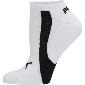 Thumbnail 2 of Women's No Show Socks [3 Pack], 01, medium