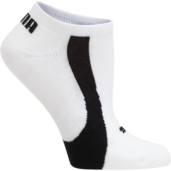 Women's No Show Socks [3 Pack], 01, large