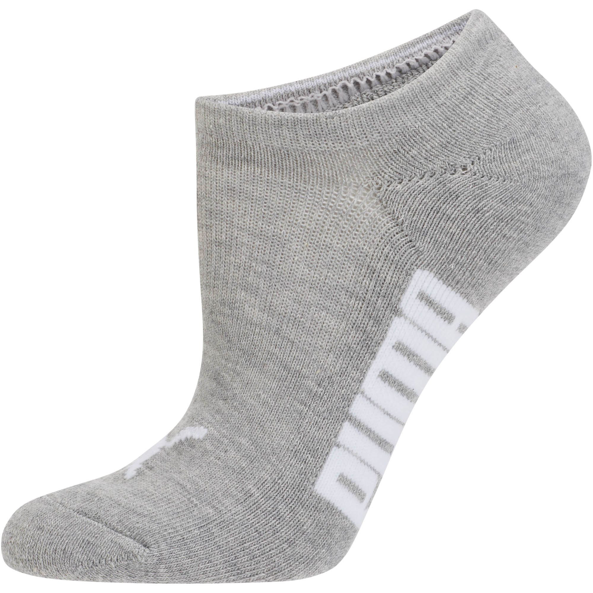 Licence-Women-s-Invisible-No-Show-Socks-3-Pack-Women-Socks-3-Pack thumbnail 3