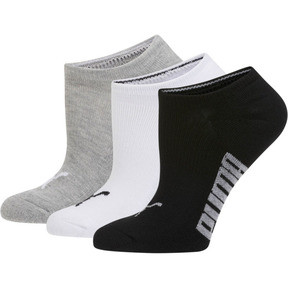 147b9acf7b Women's Invisible No Show Socks (3 Pack)