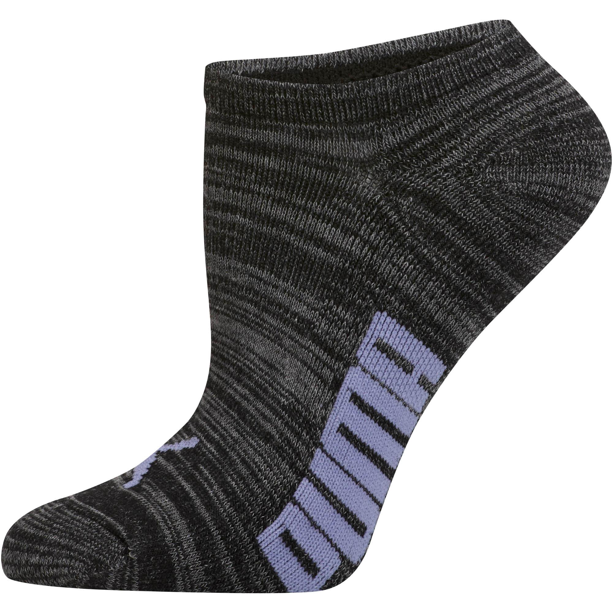 Licence-Women-s-Invisible-No-Show-Socks-3-Pack-Women-Socks-3-Pack thumbnail 7