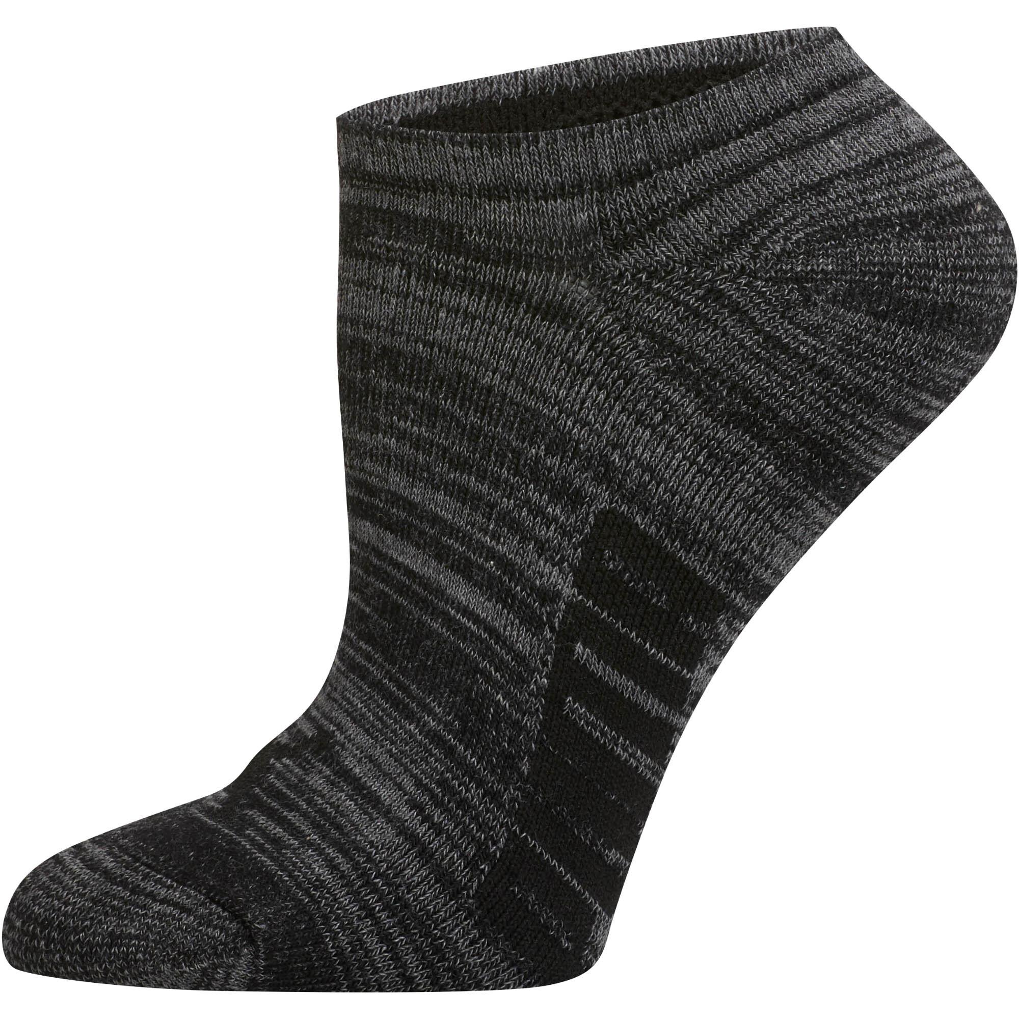 Licence-Women-s-Invisible-No-Show-Socks-3-Pack-Women-Socks-3-Pack thumbnail 8