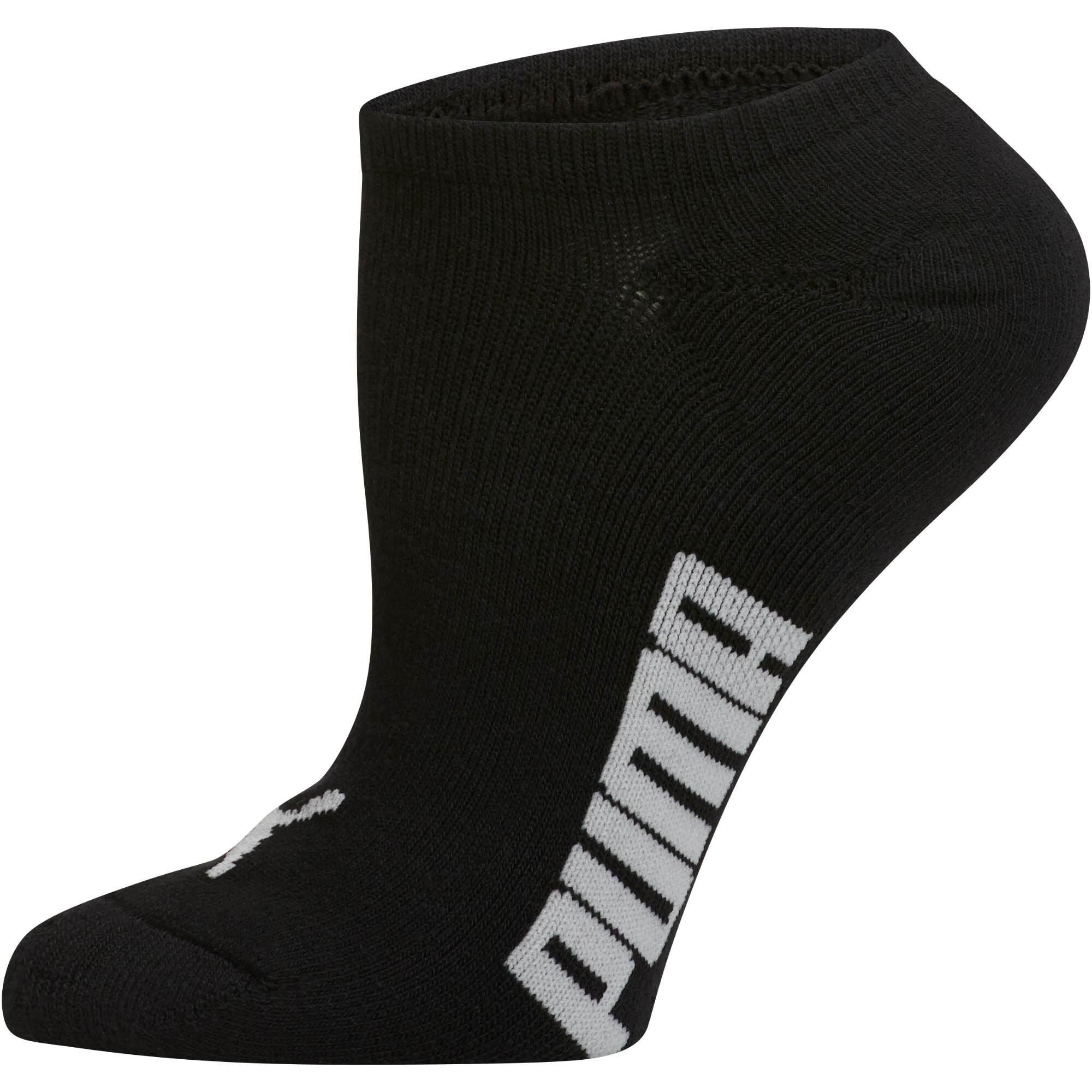 Licence-Women-s-Invisible-No-Show-Socks-3-Pack-Women-Socks-3-Pack thumbnail 12