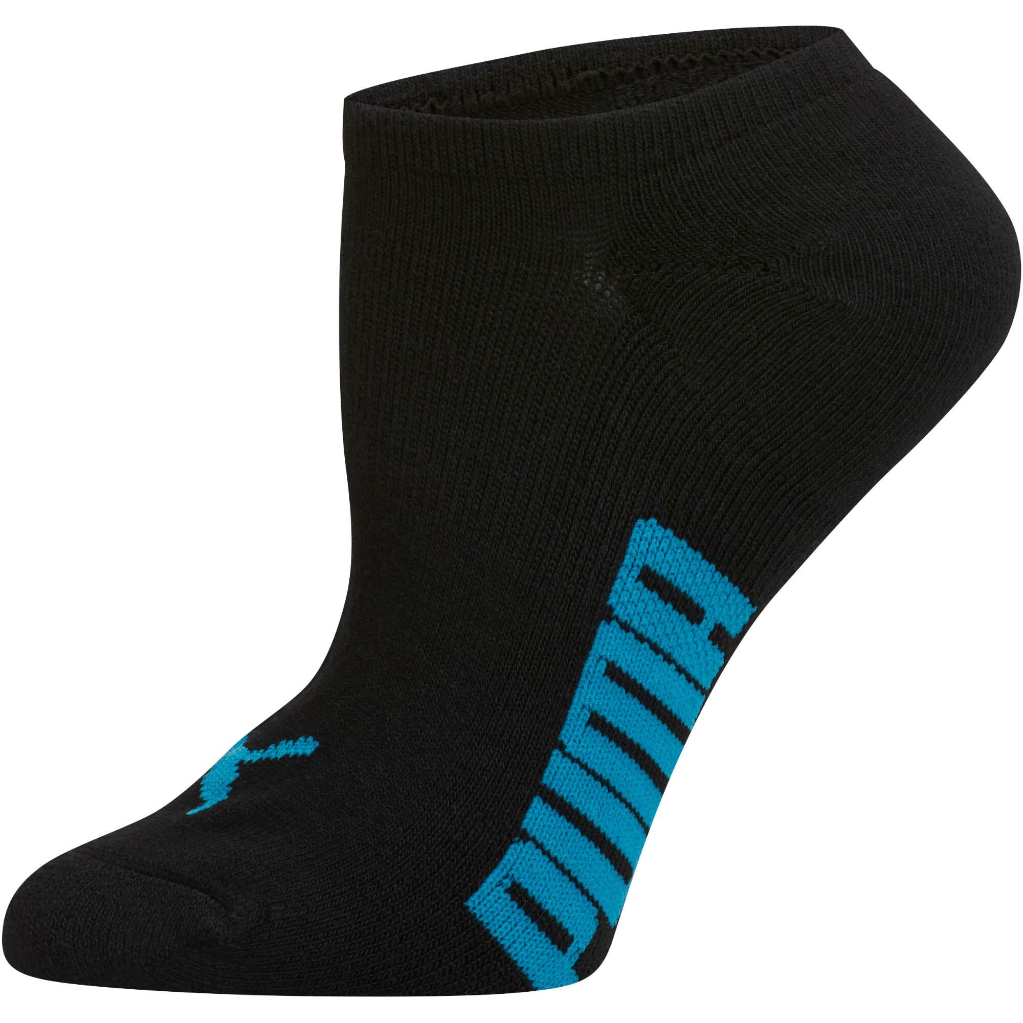 Licence-Women-s-Invisible-No-Show-Socks-3-Pack-Women-Socks-3-Pack thumbnail 13