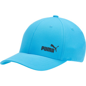 Thumbnail 1 of Force Flexfit Cap, BRIGHT BLUE, medium