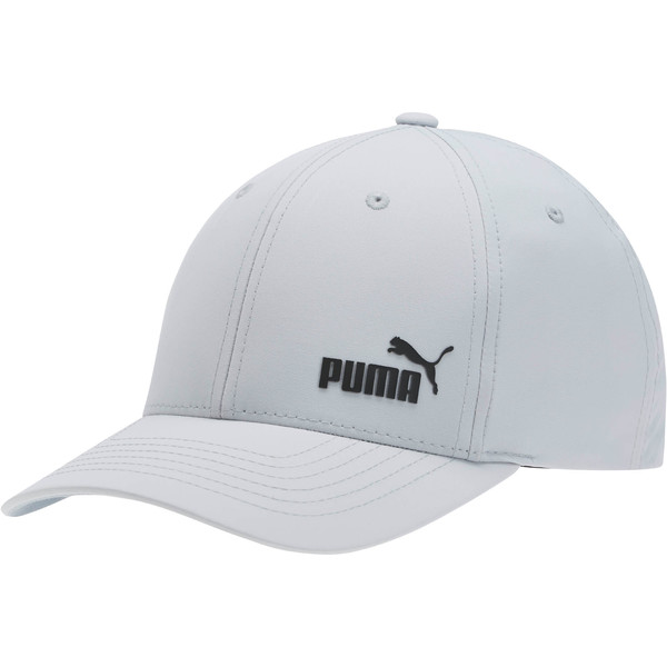 Force Flexfit Cap, MEDIUM GRAY, large