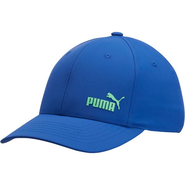 Force Flexfit Cap, Blue, large