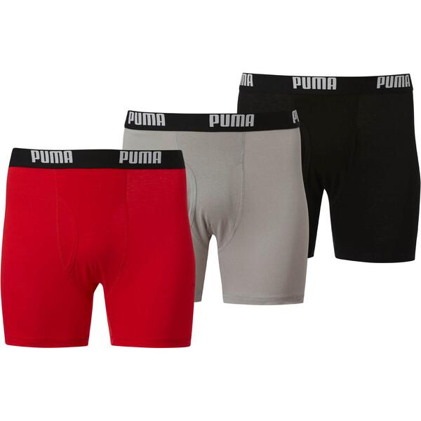 a40cb62e6993 Men's Cotton Boxer Briefs [3 Pack] | 13 | PUMA Shoes | PUMA United ...