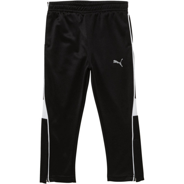 Toddler Soccer Pants, puma black, large