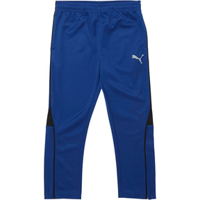 Thumbnail 1 of Little Kids' Soccer Pants, SODALITE BLUE, medium