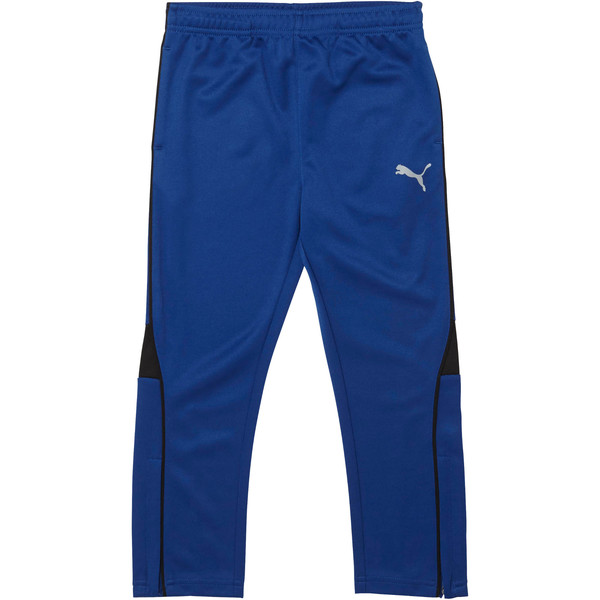 Little Kids' Soccer Pants, SODALITE BLUE, large