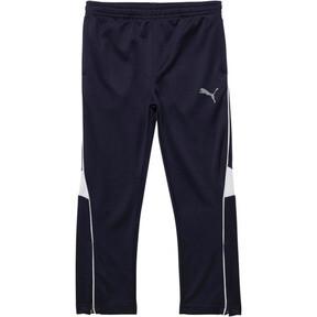 Thumbnail 1 of Little Kids' Soccer Pants, PEACOAT, medium
