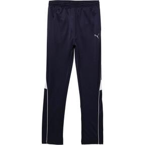Thumbnail 1 of Boys' Soccer Pants JR, PEACOAT, medium