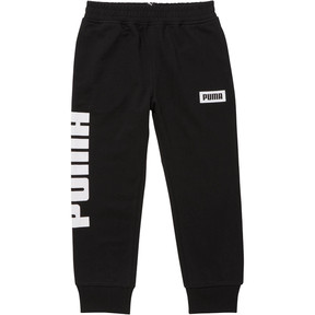 Thumbnail 1 of REBEL PANTS, puma black, medium