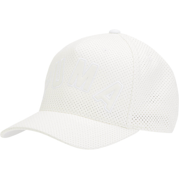 INFINITE FLEXFIT HAT, WHITE, large