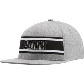 Thumbnail 1 of STAGE DIVE FLATBILL FLEXFIT Hat, 04, medium