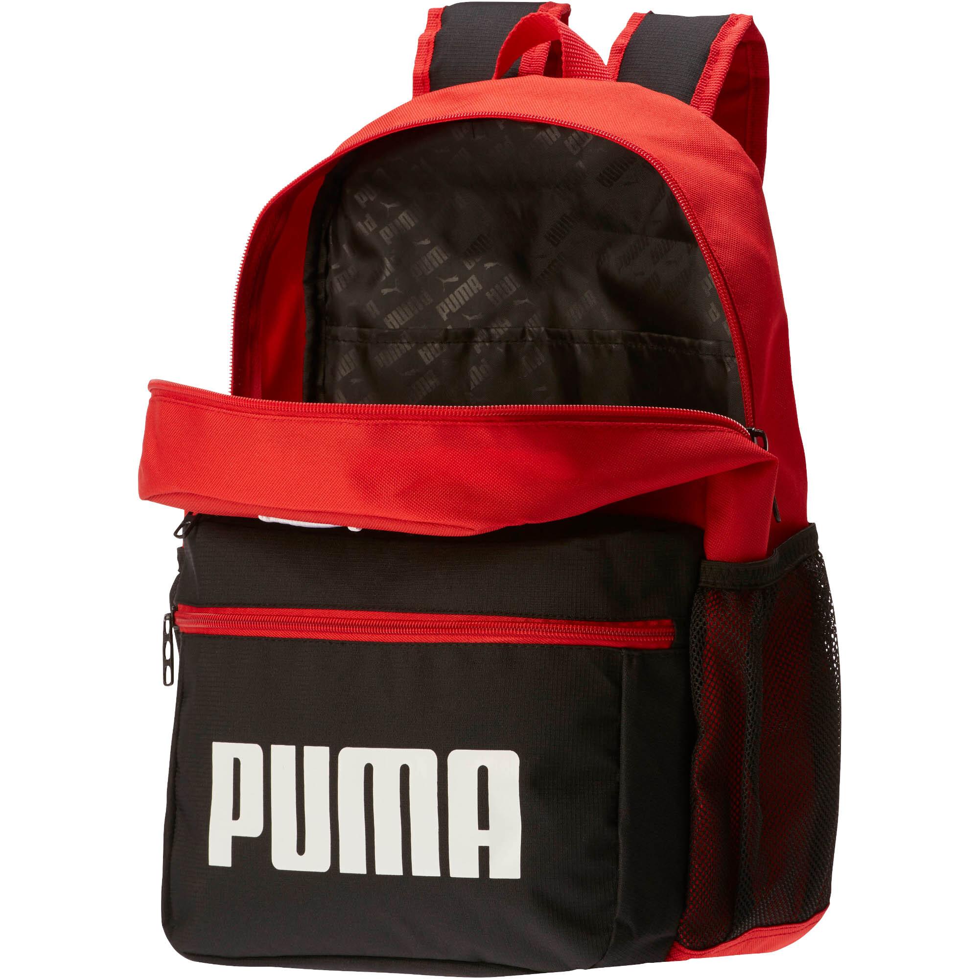 PUMA-Meridian-Kids-039-Backpack-Kids-Backpack thumbnail 4