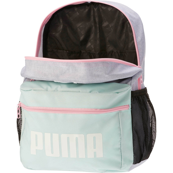 Meridan Backpack, Heather, large