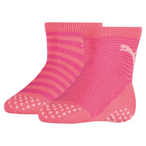 Baby Anti-Rutsch Socken 2er Pack