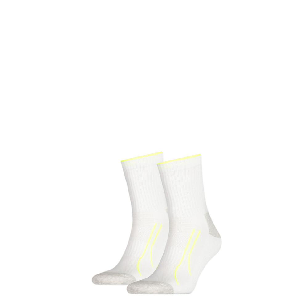 Изображение Puma Носки Running Cell Quarter Socks #1