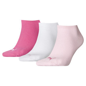 Pack de 3 pares de calcetines para zapatillas
