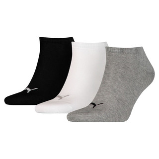Image PUMA Trainer Socks 3 Pack