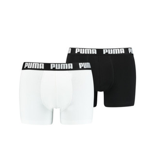 Image PUMA Men's Basic Boxer Shorts 2 Pack
