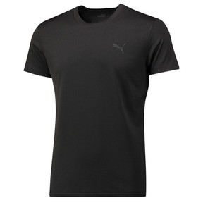 Thumbnail 3 of Active Herren Cree T-Shirt, black, medium