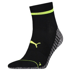 Thumbnail 1 of Chaussettes Performance Traction, black, medium