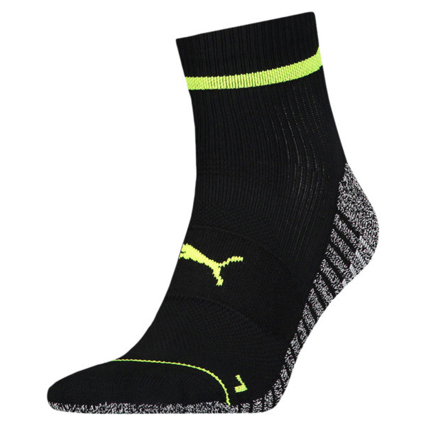 Performance Traction Socks, black, large