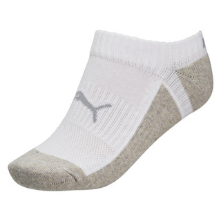 Image PUMA Puma Sneaker Multisport Kids' Socks 2P